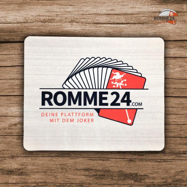 Romme24 Mauspad